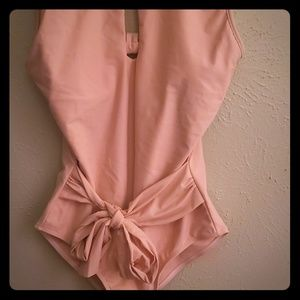 New swimsuit size Large